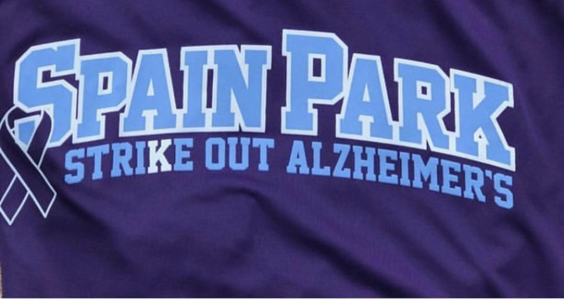 Spain Park Softball wins EndALZ Game vs Mountain Brook 15-3.