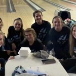 Girls Varsity Bowling beats Indian Springs 1150 – 723, remains undefeated on the season.