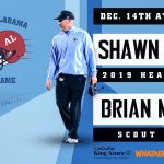 Raney & Maner to Coach at 2019 All-Star Game