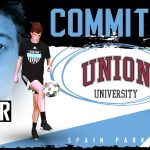Fisher Commits to Union University