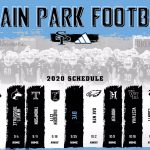 2020 Spain Park Football Schedule Announced