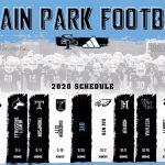 2020 Spain Park Football Schedule Announced