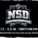 National Signing Day 2020 at Spain Park