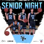 January 31st: Boys Basketball Senior Night