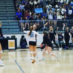 Jaguar Volleyball / Juanita Boddie Pool Play and Brackets