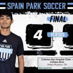 Boys Varsity Soccer beats Helena 4 – 1