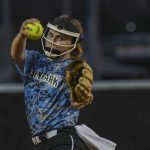 Spain Park Softball beats Oxford 6-1 in big road win.