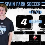 Boys Varsity Soccer beats Oak Mountain 4 – 2