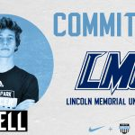 Tidwell Commits to LMU