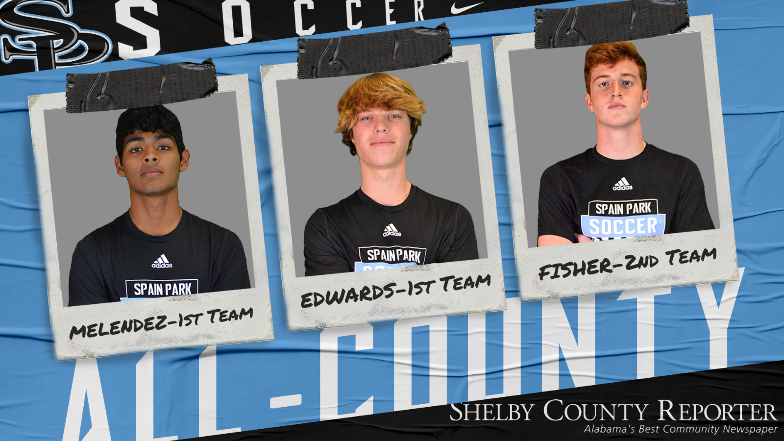 Seven Soccer Athletes Receive All-County Offers