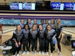 Girls Varsity Bowling beats Vestavia Hills 1170 – 1032