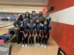 Girls Varsity Bowling beats Mountain Brook 1055 – 693