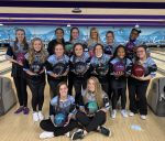 Girls Varsity Bowling beats Homewood 1252 – 763