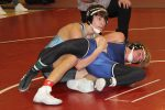 Wrestlers Take Three at South Side