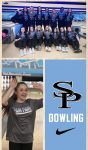 Spain Park Varsity Girls Bowling beats Auburn 1035 -959!