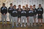 State Wrestling Tournament Results