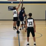 RHS Men's Basketball Has Busy Summer