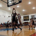 Men's Basketball Tryouts Begin Nov. 11