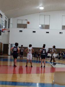 Girls Basketball vs. IMSA North – Dec 2, 2019