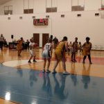 Girls Basketball vs. Purdue Poly, Dec 21
