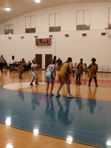 Girls Basketball vs. Purdue Poly, Dec 21