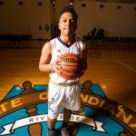 Argonaut Men's Basketball Player Spotlight: Will Holland