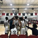 Argonauts' sectional stay short as season ends at Bethesda Christian