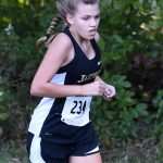 Coed Varsity Cross Country - Big 8 Conference