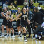 Girls Varsity Basketball - Evansville North vs Jasper (Sec Prelim)