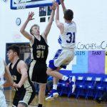 Boys JV Basketball - Dubois vs Jasper