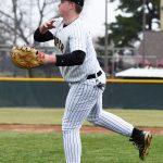 Boys Varsity Baseball - Jasper vs Dubois (Scrimmage)