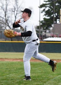 Boys Varsity Baseball – Jasper vs Dubois (Scrimmage)