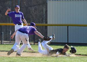 Baseball – Jasper vs Bloomington South (F)