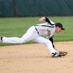 Baseball - Jasper vs Southridge (JV)