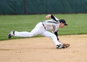 Baseball – Jasper vs Southridge (JV)