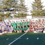 JHS Unified Track finishes in 2nd place at Jasper – BNL – Perry Central Triangular