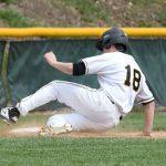 Baseball - Jasper vs Evansville Memorial (V)