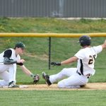 Baseball - Jasper vs Evansville North (F)