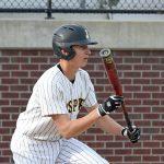 Boys Varsity Baseball - Jasper vs New Albany