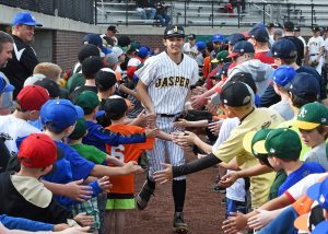 Baseball – Jasper Youth Day (V)
