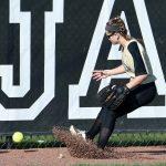 Girls Varsity Softball - Jasper vs Heritage Hills