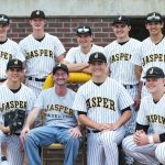 Baseball - Senior Recognition (V)