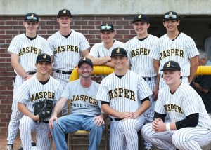 Baseball – Senior Recognition (V)