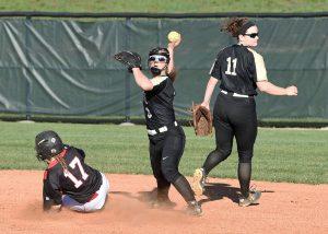 Softball – Southridge vs Jasper (V)