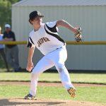 Baseball - Jasper vs EV Mater Dei (JV)