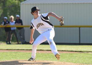 Baseball – Jasper vs EV Mater Dei (JV)