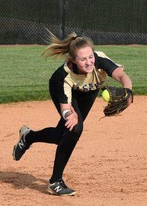 Girls Varsity Softball – Jasper vs South Spencer