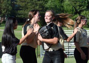 Girls Varsity Softball – Jasper vs Pike Central (Sectional Championship)