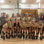 Jasper takes 2nd at Scottsburg Invitational