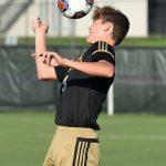 Soccer - Jasper vs Evansville Harrison (V-Boys)
